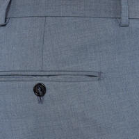 Slim Suit Trousers