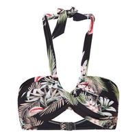 Ocean Alley Bandeau Bikini Top