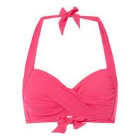 Twist Knot Bikini Top