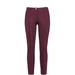 Deluxe Tailored Trousers