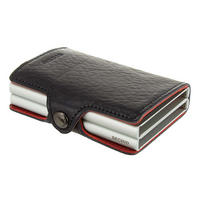 Contrast Twin Wallet
