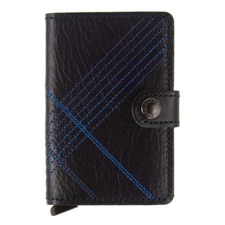 Stitch Linea Mini Wallet