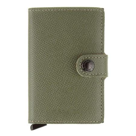 Crisple Card Protector Mini Wallet