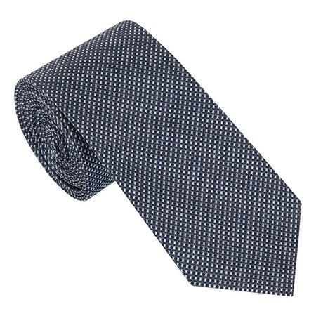 Diamond Pattern Tie