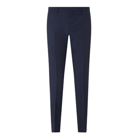 Getlin182 Straight Suit Trousers