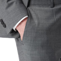 Hestin194 Puppytooth Suit Trousers