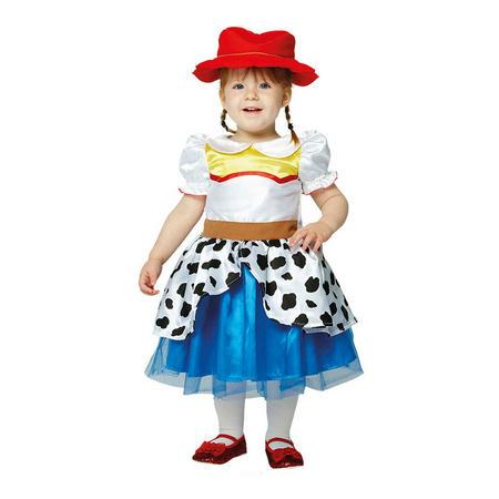 Jessie Cowgirl Baby Costume 12-18 Months
