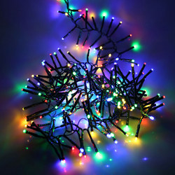 480 LED Multicolour Multi-Function Cluster Lights