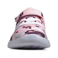 Ath Flux Multiple Fit Toddler Shoes