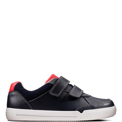 Boys Emery Sky Multiple Fit Shoes