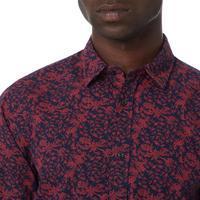 AOP Floral Shirt