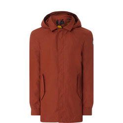 Two In One Parka Coat