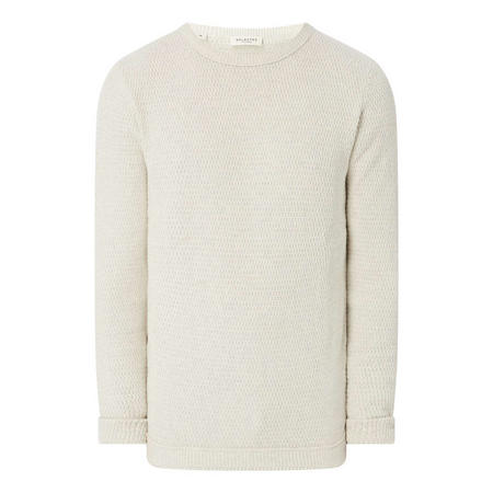 Victor Textured Sweater