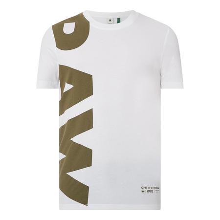 Crew Neck Graphic 12 T-Shirt