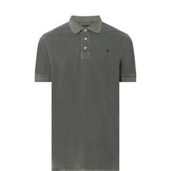 Halite Cotton Polo Shirt