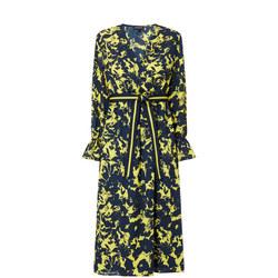 Desiree Floral Dress