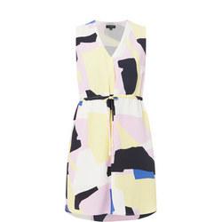 Andrea Damina Midi Dress