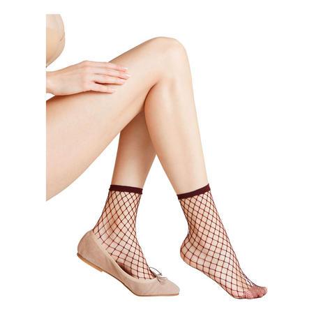 Classic Net Socks
