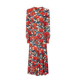 Idol Midi Dress