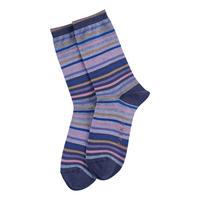 Profile Stripe Socks