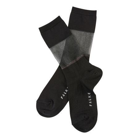 Sheer Elegance Socks