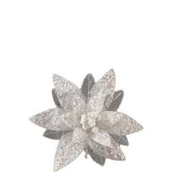 Velvet Flower 18cm