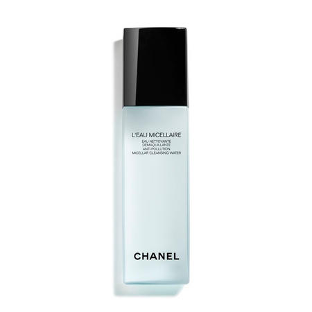 ANTI-POLLUTION MICELLAR CLEANSING WATER