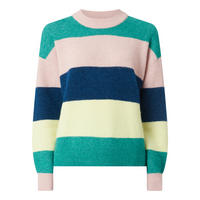 Anour Striped Sweater