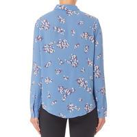 Millie Floral Shirt