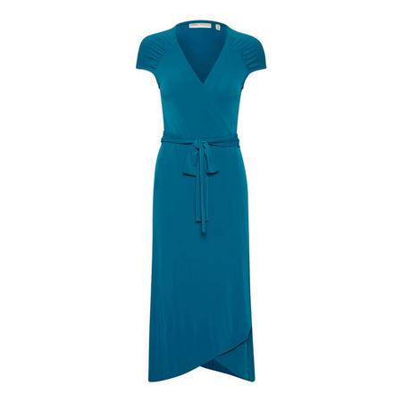 Pania Wrap Dress