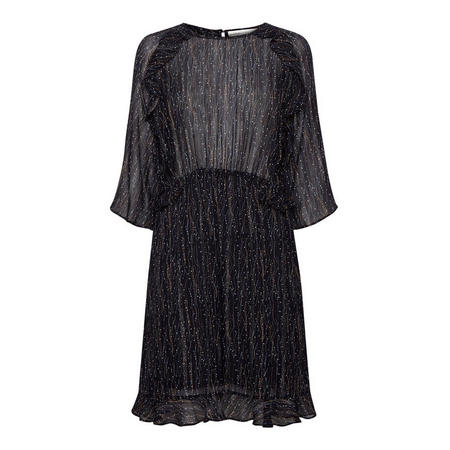 Trina Sheer Dress