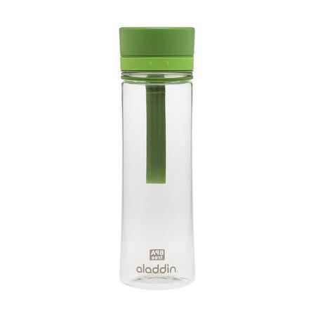 Aveo Water Bottle 0.6L Green
