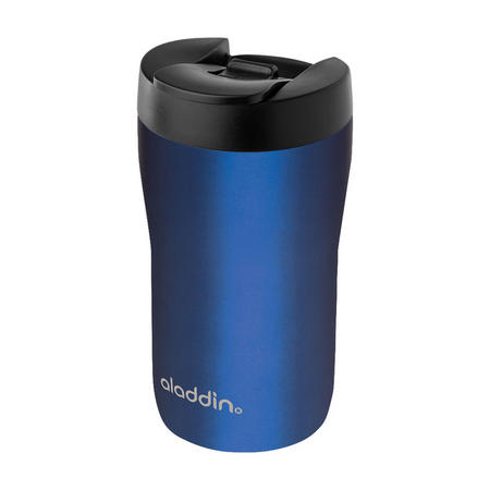 Latte Leak-Lock™ Mug 0.25L Blue