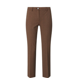 Cool Kick Flare Trousers