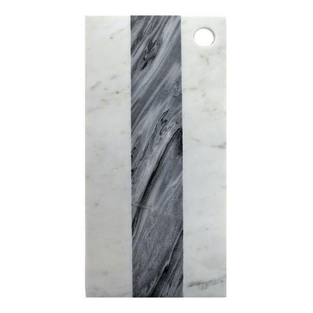 Marble Rectangular Board 18cm
