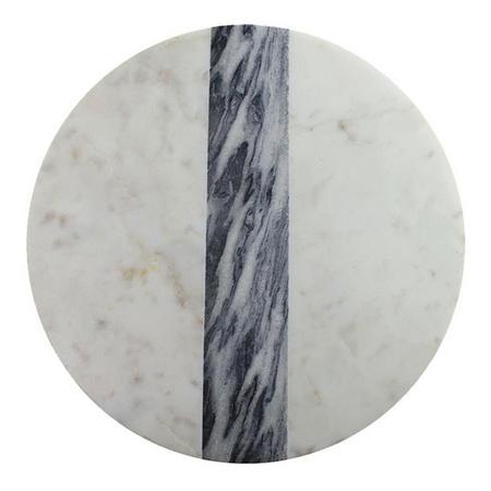 Marble Round Board 28cm