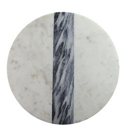 Marble Round Board 28cm