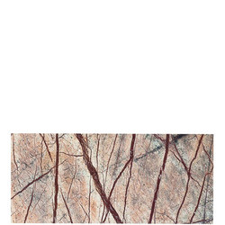 Forest Marble Rectangular Board 12.5 cm