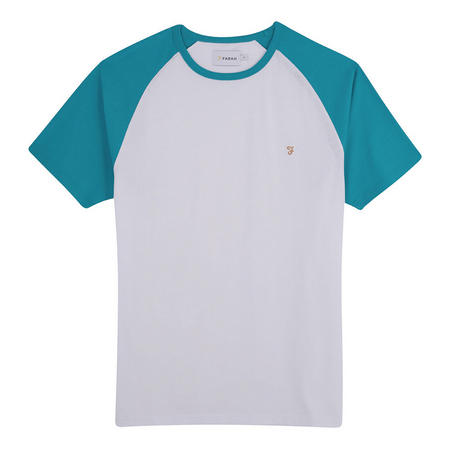 Zemalk Raglan Sleeve T-Shirt