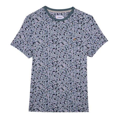 Keats Crew Neck T-Shirt