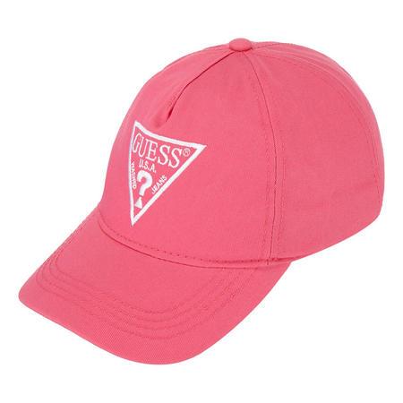 Girls Logo Baseball Cap