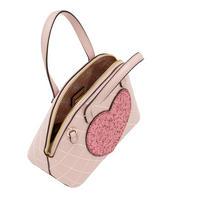 Mini Dome Shoulder Bag