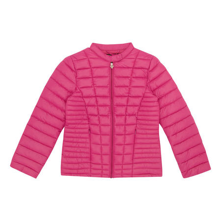 Girls Puffa Coat