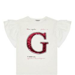 Girls Sparkle T-Shirt