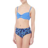 Eclipse Lemon Reversible Bikini Bottoms