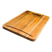 Six Piece Knife Set & Chopping Board