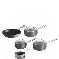 M/O Techtonic Five-Piece Pan Set