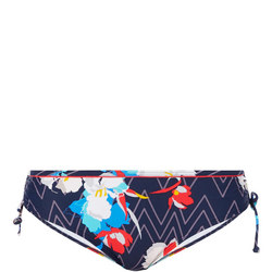 Milano Floral Bikini Bottoms