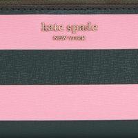 Sylvia Stripe Wallet