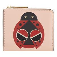 Lucky Ladybug Small Bifold Wallet